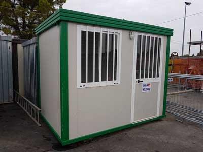 Box Ufficio Usato Toscana : Usato attrezzatura edilizia